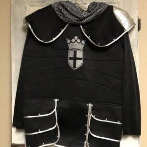 Knight Costume with Hood